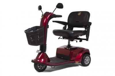 Companion 3-Wheel Mid Size