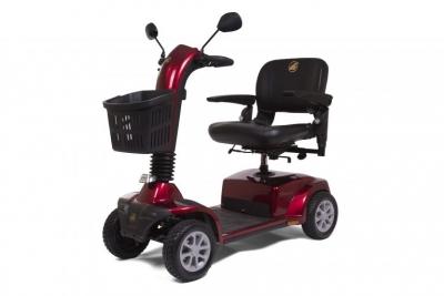 Companion 4-Wheel Full Size
