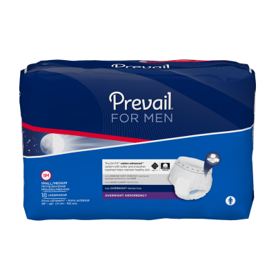 Prevail® For Men Overnight