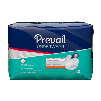 Prevail® Extra Absorbency Underwear