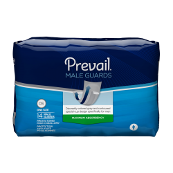 Prevail® Male Guard
