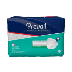 Prevail® Adjustable Underwear