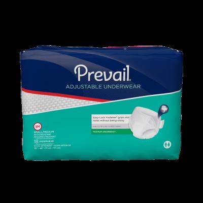 Prevail® Adjustable Underwear