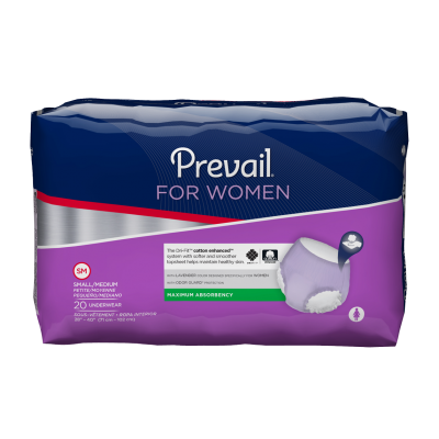 Prevail® For Women Classic
