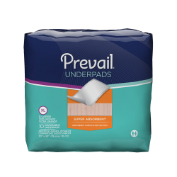 Prevail® Super Absorbent Underpad
