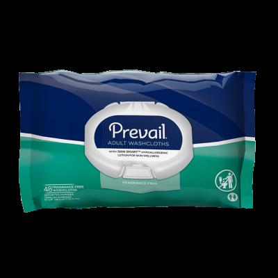 Prevail® Premium Washcloth