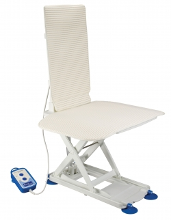 AquaJoy Premier Plus Reclining Bathlift