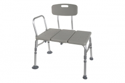 Bath Benches / Shower Stools / Transfer Benches