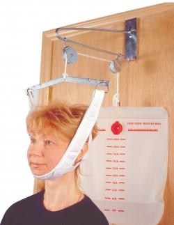 Cervical Traction Set
