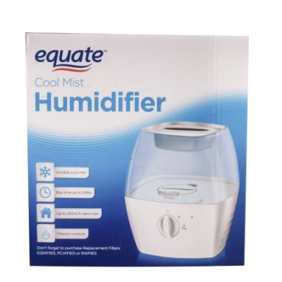 Equate Cool Mist Humidifier