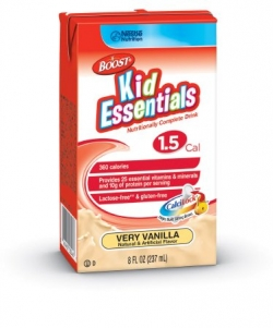 Pediatric Oral Supplement Vanilla 1.5
