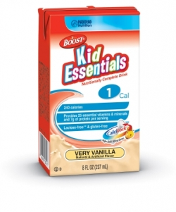 Pediatric Oral Supplement Vanilla