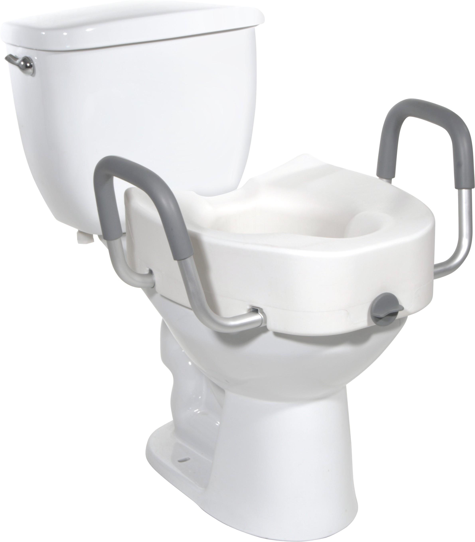 Pleasant Medical Raised Toilet Seat Svwilp Nl Creativecarmelina Interior Chair Design Creativecarmelinacom