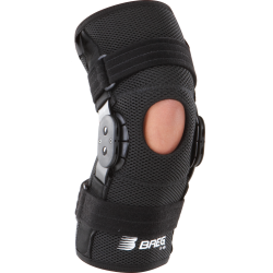 shortrunner knee airmesh