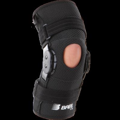 shortrunner knee airmesh